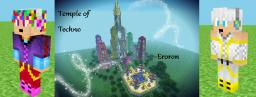Techno God Bundle Minecraft