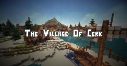 [Angel Block] The Village of Cerk Minecraft