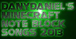 Minecraft Note Block Song: Radioactive - Imagine Dragons Minecraft Map & Project