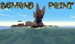 Demons Point Minecraft