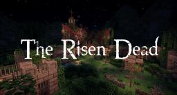 The Risen Dead: The Mansion / Minigame [1.6.2] Minecraft Map & Project