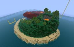 Islands of Balance Minecraft Project