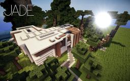 Jade [Modern House] Minecraft