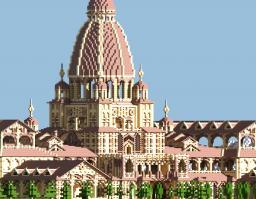 Ka2stgo's Mansion == Minecraft Map & Project