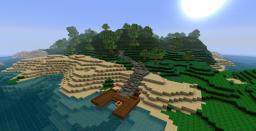 Underground Tree Minecraft
