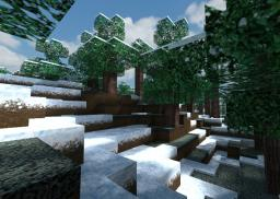 (128x) Chester Photo Realism Pack Minecraft