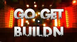 "♪ ""Go Get Building"" A Parody of Pitbull's Feel this Moment ♪ Minecraft"