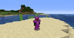 Void Dimension (READ DESC) Minecraft Mod