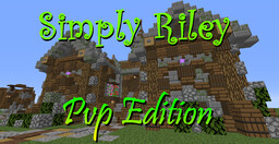 Simply Riley PvP Edition (FPS+) Minecraft Texture Pack