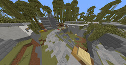 Aztec Minecraft - CS:GO Minigame Minecraft Map & Project
