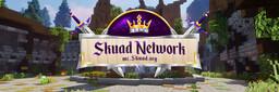 Skuad Network 1.16.1 Minecraft Server