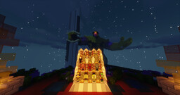 Sym's Fiskheroes Hero Pack Minecraft Mod