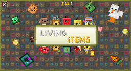 [LIP] Living Items Pack  1.16.1 Minecraft Texture Pack