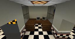 [FD] Freddy Fazbear's Pizza (FNAF 1 Map Remake) Minecraft Map & Project