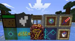 PlanetMinecraft Elite Texturepack [1.6] Minecraft