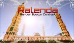 Ralenda [ Server Spawn ] PMC Server Spawn Contest