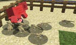 A How-To Guide for your Jurassic Park (Fossil & Archaeology Mod) Minecraft Blog Post