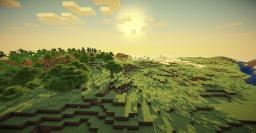 HIDDENCRAFT Minecraft Server