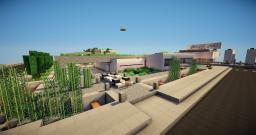 Cedrus   Minimal House   WoK Minecraft Map & Project