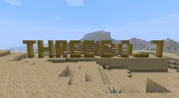 New Map Minecraft Blog Post