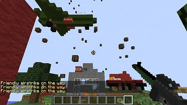how to set up server texture pack