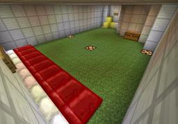 Cheetah Run! Minecraft Project