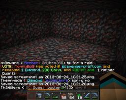 Server Review #2 Minecraft Blog