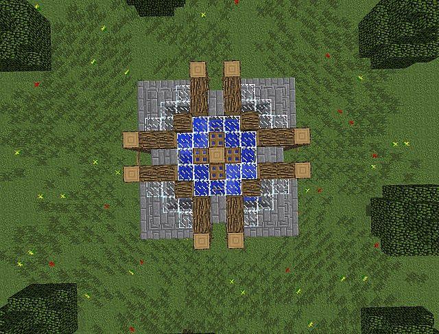 minecraft afk machine