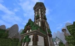 [Medieval] Watchtower (by MrRikardo) Minecraft Map & Project