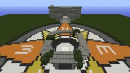 Grandcraft | Arenas | Creative Mode | Survival | Freebuild | 1.5.2 | Looking For Staff | Minecraft Server