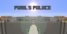 Paril's Palace Minecraft Map & Project