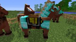HorseCraft [1.6.1 Survival] [Need Moderators, must have skype to be mod] Minecraft Server