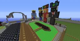 Fun Survival Minecraft Server