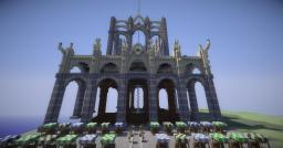 PMC Server Spawn Submission: Blitzscrank Minecraft Project