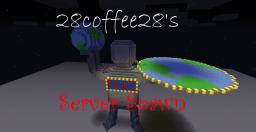 Statue- Server Spawn (Contest) Minecraft Map & Project