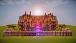 The Minecrafter's Mansion Minecraft