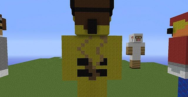 Skydoesminecraft Skin ...
