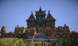 Altor Manor [Server Spawn Contest] Minecraft Map & Project