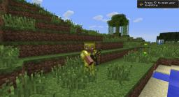 Iron Man Armors Mod Minecraft Mod