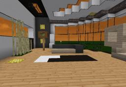 Modern Hd texture pack house Minecraft Project