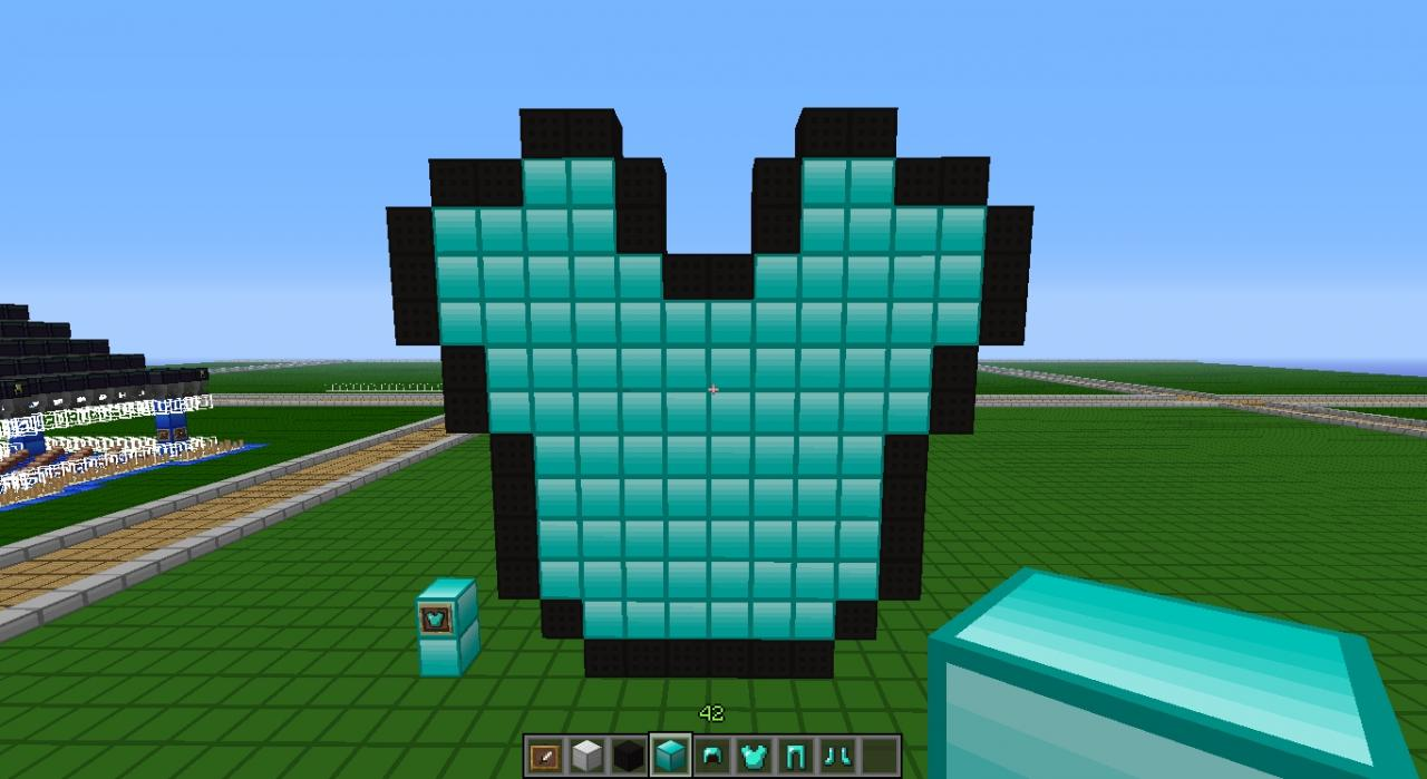 How To Craft Chestplate In Minecraft