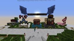 Minecraft-Zocker HungerGames [1.6.1] Minecraft Server