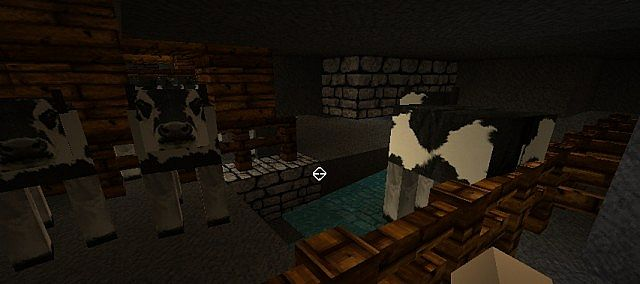 Another pic. of the cow spawner