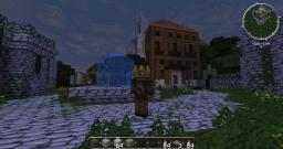 Westeros Mannor Minecraft Map & Project