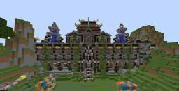 All In One Creation Minecraft Server