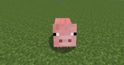 Pig Craft (diamonds) Minecraft Server