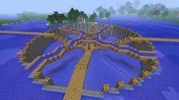 AboveCrafting sVanilla Minecraft Server