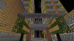 KenWood City - Sim-U-Kraft Minecraft Project