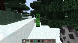 Smooth Mobs Minecraft Texture Pack