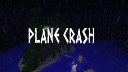 Plane Crash Minecraft Map & Project